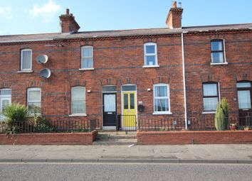 Thumbnail 1 bed terraced house for sale in Shore Road, Newtownabbey