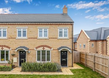 2 bed semi-detached house for sale in Beatrice Place, Fairfield Gardens, Fairfield, Herts SG5