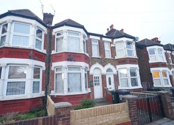 Thumbnail 3 bed terraced house to rent in Burnham Road, Dartford, Kent