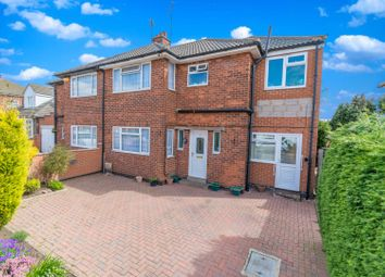 5 bed semi-detached house for sale in Romway Avenue, Leicester LE5