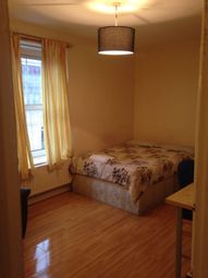 Thumbnail Room to rent in Quaker Street, London