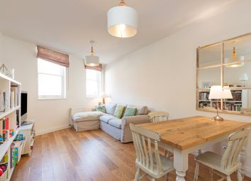 Thumbnail 2 bedroom terraced house for sale in Grafton Road, London