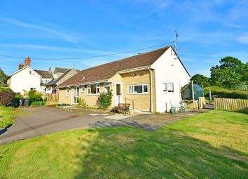 Thumbnail 2 bed detached bungalow for sale in Totnell, Leigh, Sherborne