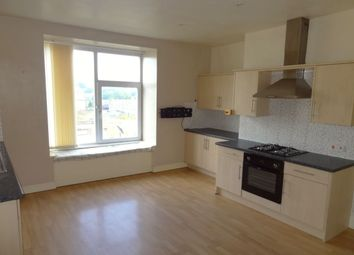 Thumbnail 3 bed terraced house for sale in Railway Street, Nelson