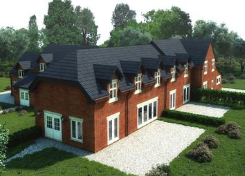 Thumbnail 3 bed detached house for sale in Godden Green, Sevenoaks, Kent