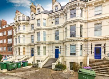 Thumbnail 2 bedroom flat for sale in Court Place, Castle Hill Avenue, Folkestone