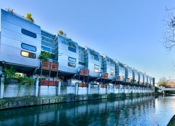 Thumbnail 3 bedroom terraced house for sale in Grand Union Walk, Kentish Town Road, London
