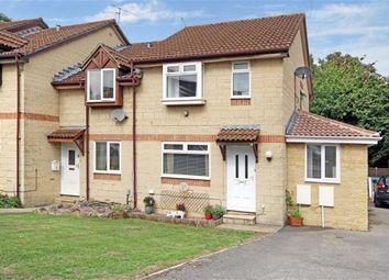 Thumbnail 3 bedroom end terrace house for sale in Clover Park, Swindon