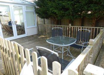Thumbnail 3 bed bungalow to rent in Guernsey Farm Lane, Bognor Regis