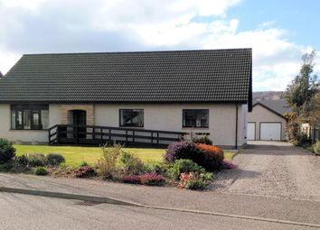Thumbnail 5 bed detached house for sale in Chanonry Crescent, Fortrose