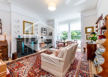 Thumbnail 2 bed flat for sale in Weston Park, London
