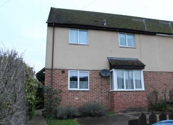 Thumbnail 1 bedroom detached house for sale in Buckingham Close, High Wycombe