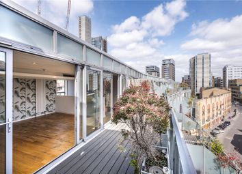 Thumbnail 2 bedroom flat for sale in Chandlery House, 40 Gowers Walk, Aldgate