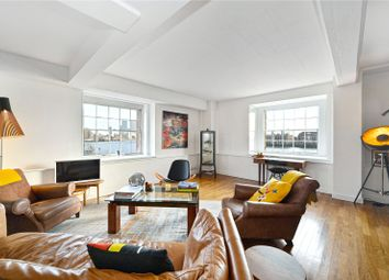 The Listed Building, 350 The Highway, London E1W. 2 bed property