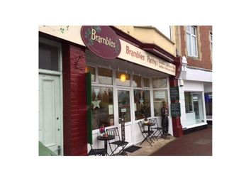Thumbnail Restaurant/cafe to let in Brambles Pantry, Paignton