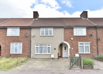 Thumbnail 2 bedroom terraced house for sale in Green Lane, Dagenham