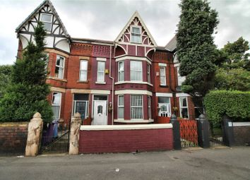 Thumbnail 5 bed terraced house for sale in Warbreck Moor, Liverpool, Merseyside