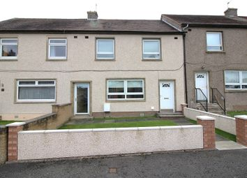 3 bed terraced house for sale in Gracie's Wynd, Armadale EH48