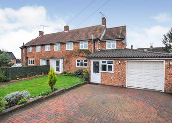 4 bed semi-detached house for sale in Collet Road, Kemsing, Sevenoaks, Kent TN15