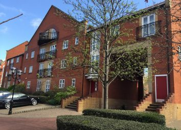 Thumbnail 3 bed flat to rent in Thomas Telford Basin, Chapeltown St, Piccadilly