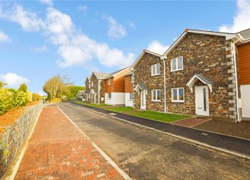Thumbnail 3 bed terraced house for sale in St. Mabyn, Bodmin