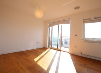 Thumbnail 2 bed flat to rent in York Road, London