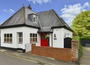 Thumbnail 4 bed detached house for sale in Chequer Lane, Ash, Canterbury