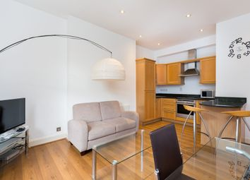 Thumbnail 2 bed flat to rent in Theobalds Road, Bloomsbury