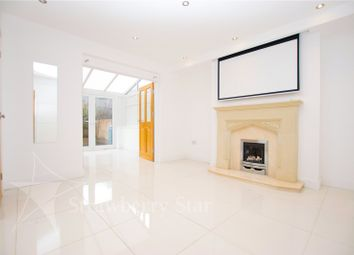 Thumbnail 3 bedroom terraced house to rent in Devonshire Road, London