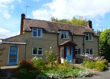 Thumbnail 2 bed cottage for sale in Hopton Wafers, Kidderminster