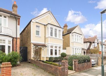 Thumbnail 4 bedroom property to rent in King Edwards Grove, Teddington