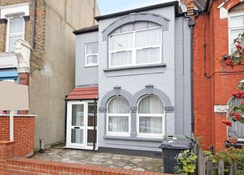Thumbnail 4 bed end terrace house to rent in Verdant Lane, Catford