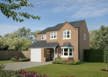 Thumbnail 3 bed detached house for sale in 'the Rufford 2' At The Forge, Brades Rise, Oldbury