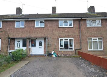 Thumbnail 3 bed terraced house for sale in Rowlings Road, Winchester