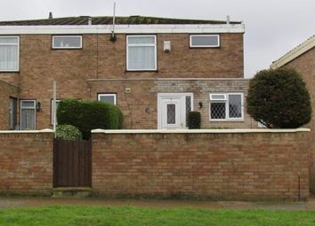 Thumbnail 3 bed semi-detached house for sale in Lawrance Gardens, Cheshunt