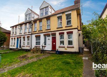 Thumbnail 1 bedroom flat for sale in Carlton Avenue, Westcliff-On-Sea