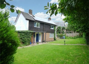 Thumbnail 4 bed detached house for sale in The Avenue, Tiverton, Devon