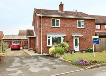 Thumbnail 4 bed detached house for sale in Bewholme Road, Atwick, Driffield, East Yorkshire