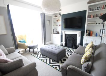 Thumbnail 4 bed semi-detached house for sale in Goddington Road, Strood, Kent