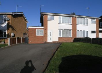 3 bed semi-detached house for sale in Witley Avenue, Halesowen B63
