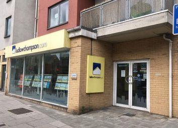 Thumbnail Retail premises for sale in 258 Lewisham High Street, London