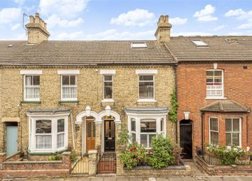 Thumbnail 4 bed terraced house for sale in Bower Street, Bedford