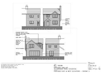 Thumbnail Land for sale in Abingdon Road, Abingdon