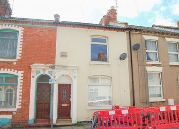 Thumbnail 2 bed terraced house for sale in Edith Street, Abington, Northampton