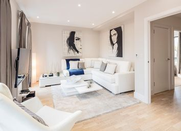 """Thumbnail 4 bedroom end terrace house for sale in """"Pipit Drive (House)"""" at Balmoral Close, Westleigh Avenue, London"""
