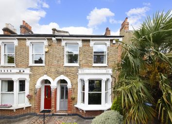 Thumbnail 5 bed semi-detached house for sale in Sundorne Road, London