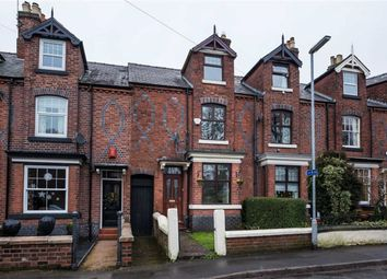 Thumbnail 3 bed town house for sale in North Street, Leek