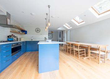 5 bed terraced house for sale in Mallinson Road, London SW11