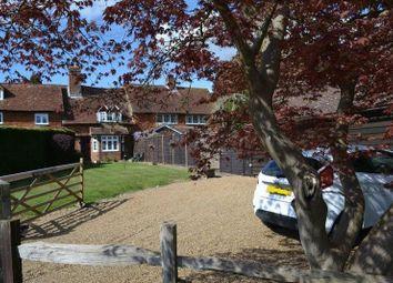Thumbnail 2 bedroom cottage for sale in Delarue Close, Tonbridge