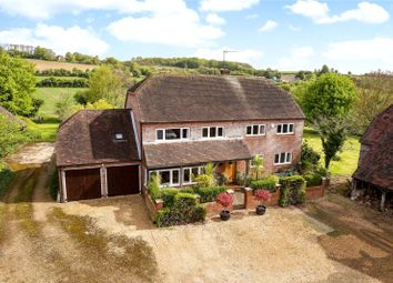 Thumbnail 6 bed detached house for sale in Lower Froyle, Alton, Hampshire